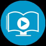 Renewing Minds Media Logo image without text
